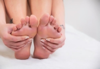 The Importance of Taking Proper Care of Diabetic Feet