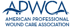 Logo American Professional Wound Care association Image