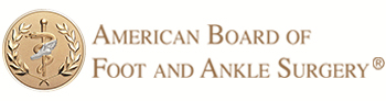 Logo American Board of Foot and Ankle Surgery Image