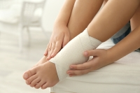 What Can Cause Ankle Swelling?