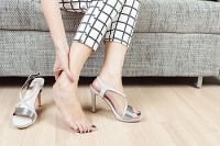 Can High Heels Create Blisters?